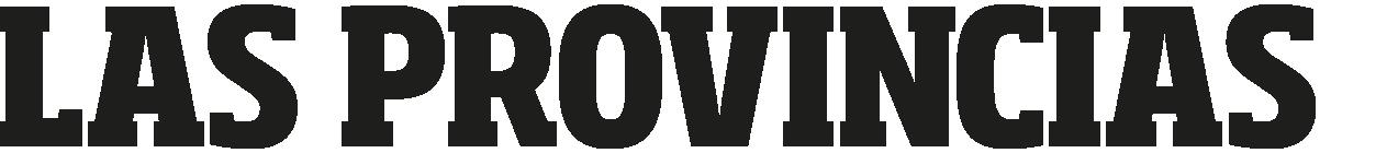 Logo Las Provincias