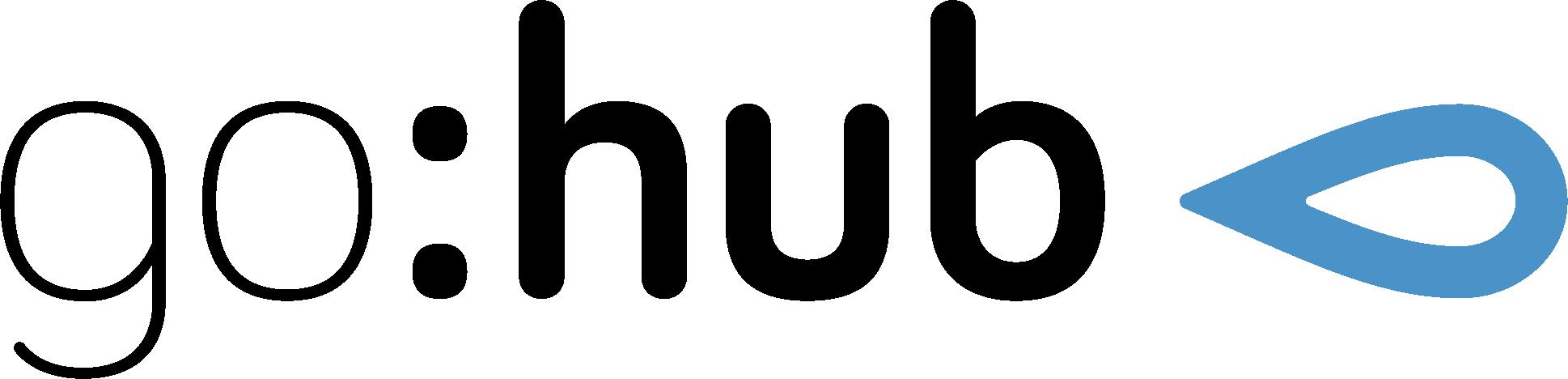 Logo GoHub